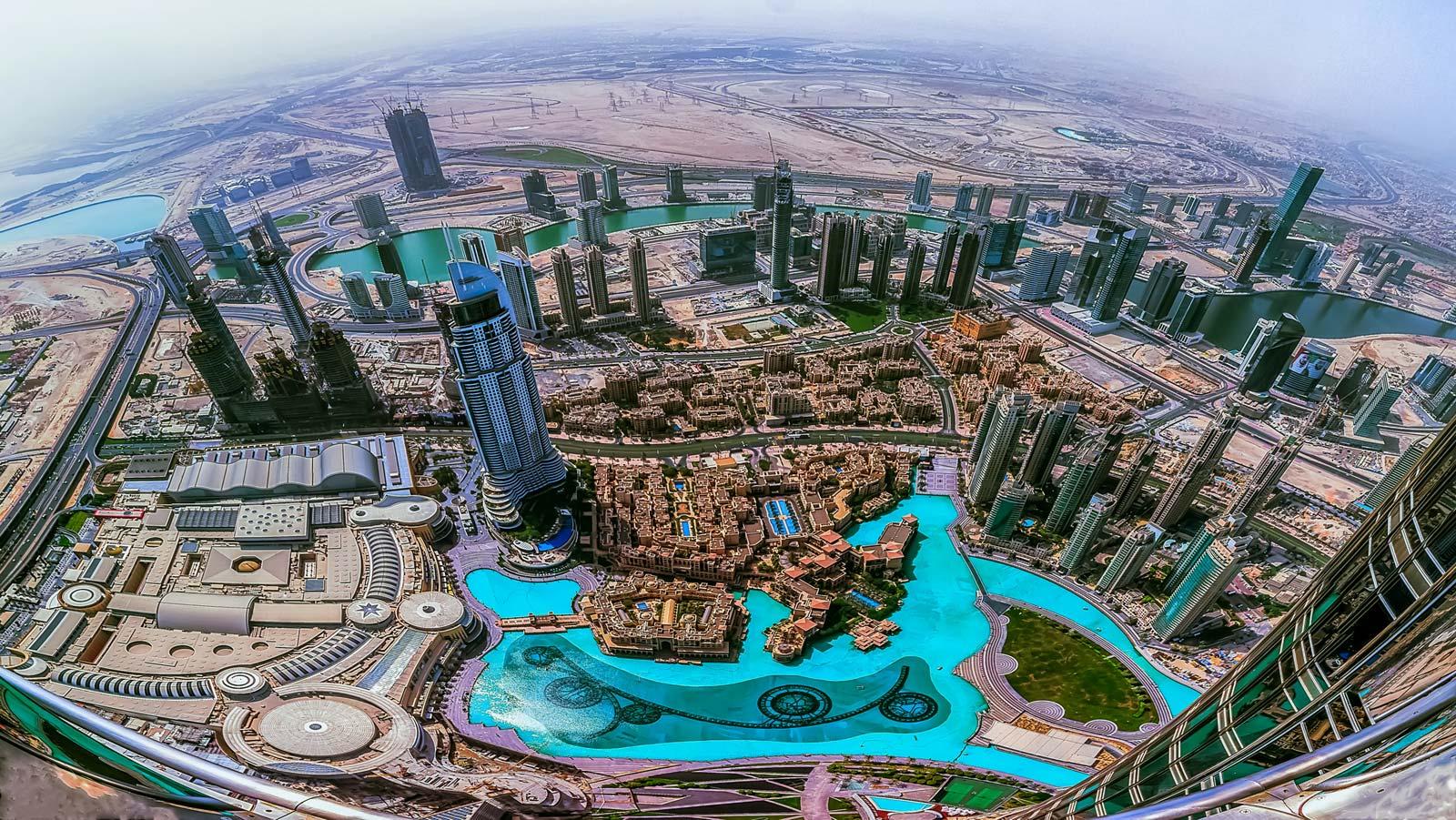 7D4N DUBAI ABU DHABI TOUR