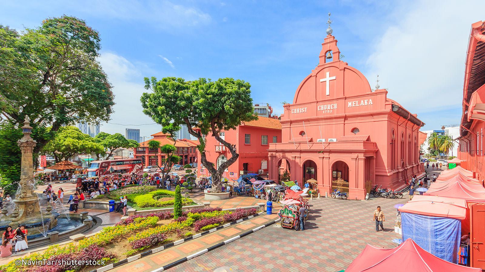 TOUR 2 NEGARA - 4D SINGAPORE MALAYSIA HARMONY - 13 JUL / 12 AUG 2020