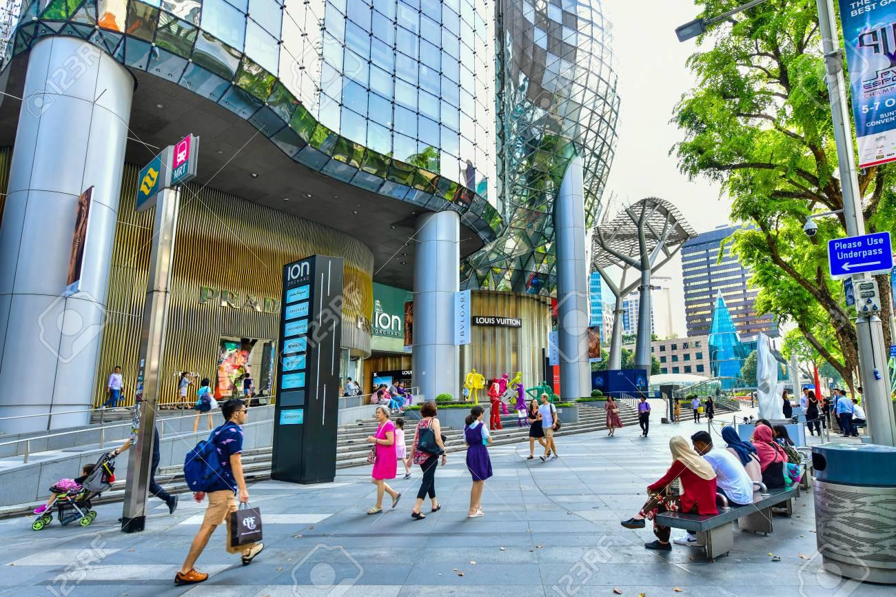TOUR SINGAPORE - 3D SINGAPORE DELIGHT (18 MAR / 22 JUN / 06 JUL / 14 OCT 2020)