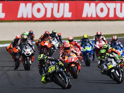 MotoGP Australia 5D3N by. GA (JKT) IDR 18.500.000,-