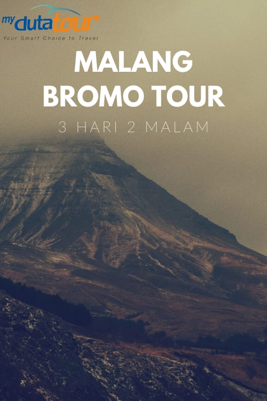 MALANG BROMO 3D2N
