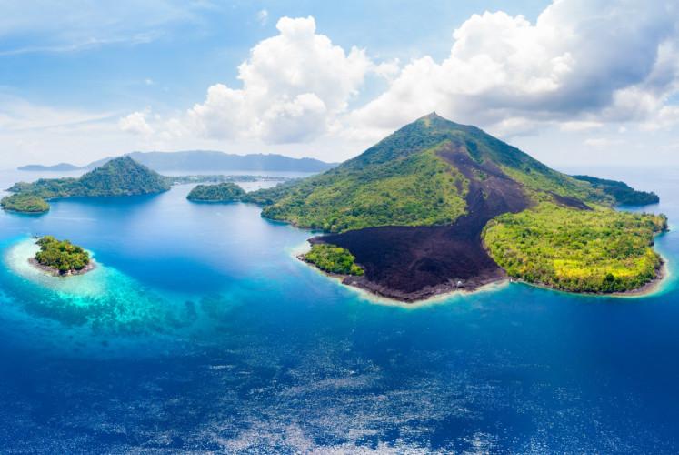 5D4N Banda Islands
